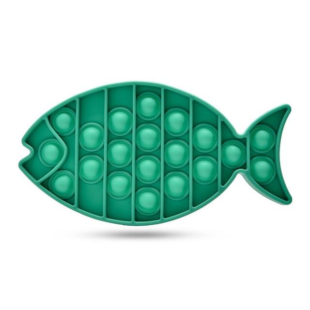 pop it fish fidget toys 8659 - Wacky Track