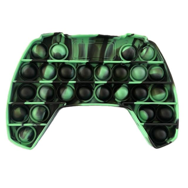 pop it gamepad fidget toys 2413 - Wacky Track