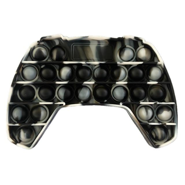pop it gamepad fidget toys 3882 - Wacky Track