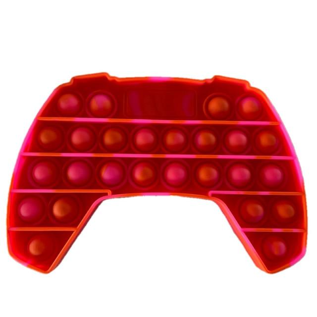 pop it gamepad fidget toys 4216 - Wacky Track
