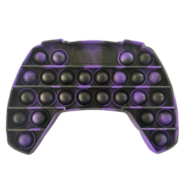 pop it gamepad fidget toys 4305 - Wacky Track
