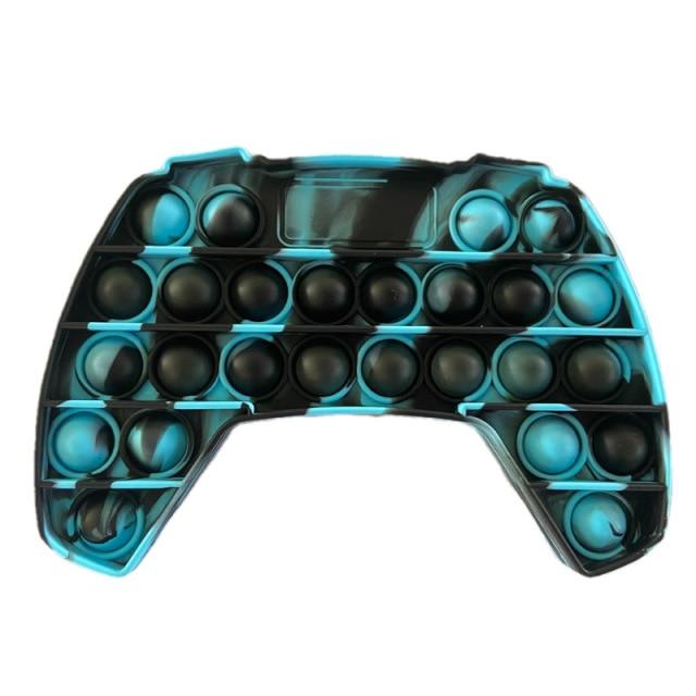 pop it gamepad fidget toys 4488 - Wacky Track