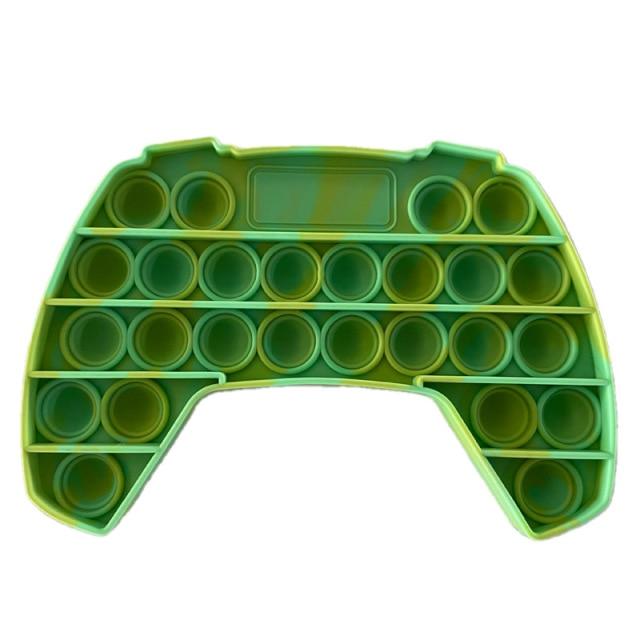 pop it gamepad fidget toys 4495 - Wacky Track