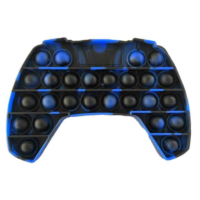 pop it gamepad fidget toys 5272 - Wacky Track