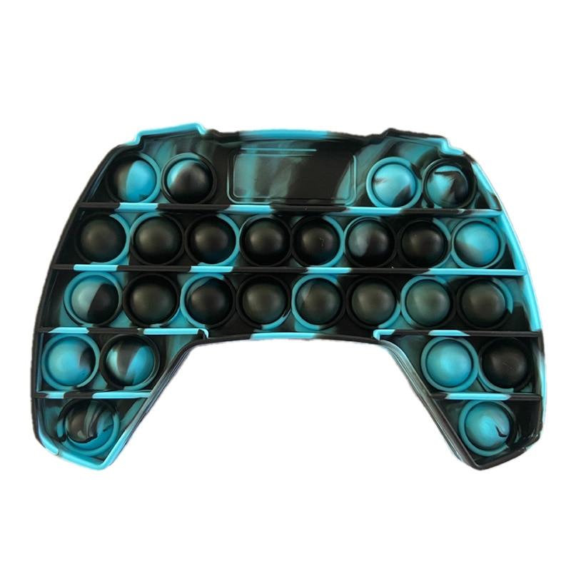 pop it gamepad fidget toys 5431 - Wacky Track