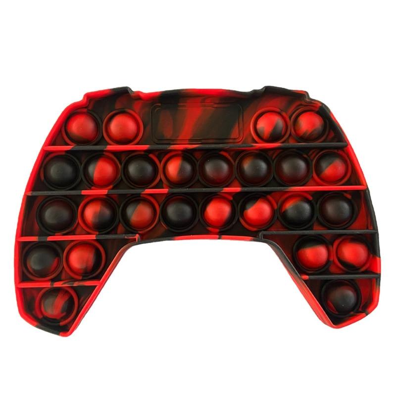 pop it gamepad fidget toys 6142 - Wacky Track
