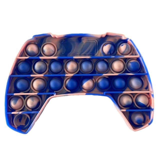 pop it gamepad fidget toys 6361 - Wacky Track