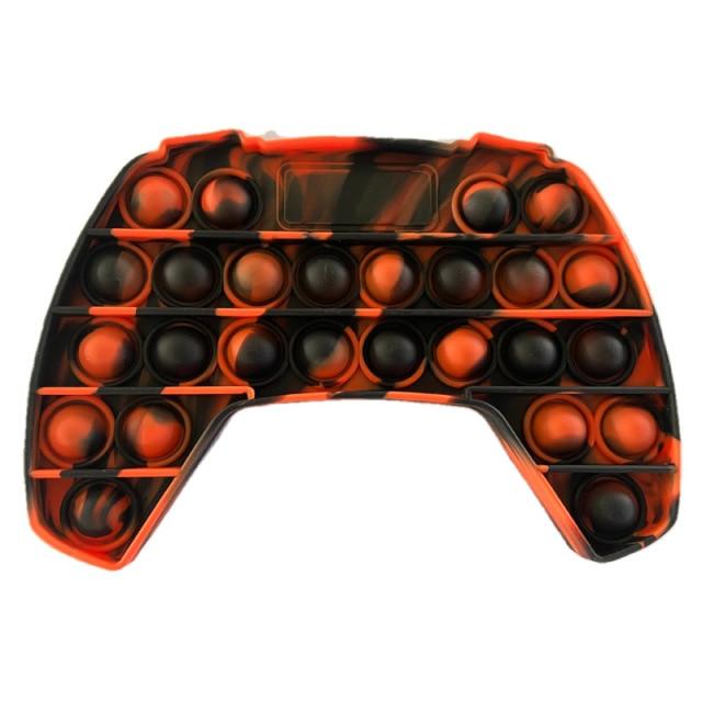 pop it gamepad fidget toys 7526 - Wacky Track