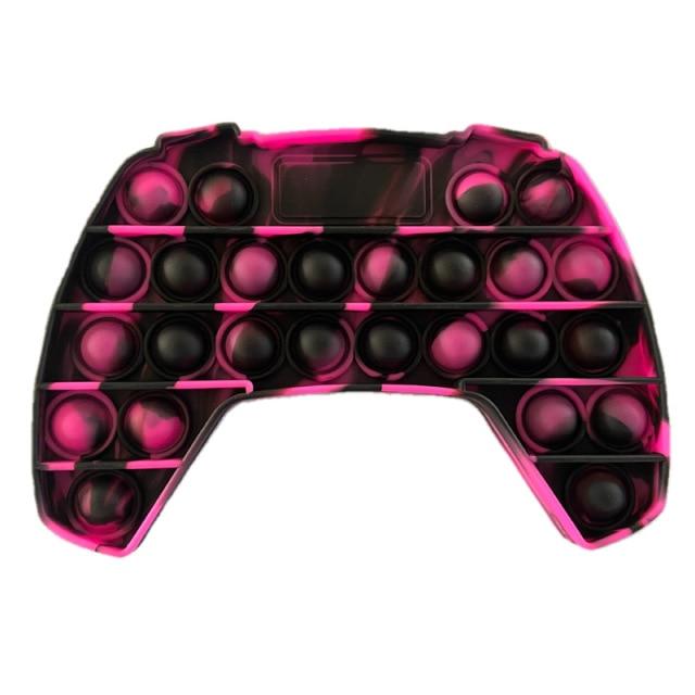 pop it gamepad fidget toys 8174 - Wacky Track