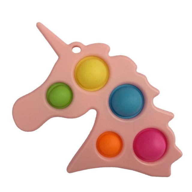 pop it horse fidget toy 6290 - Wacky Track
