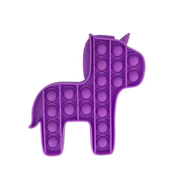 pop it horse popping toys 5740 - Wacky Track