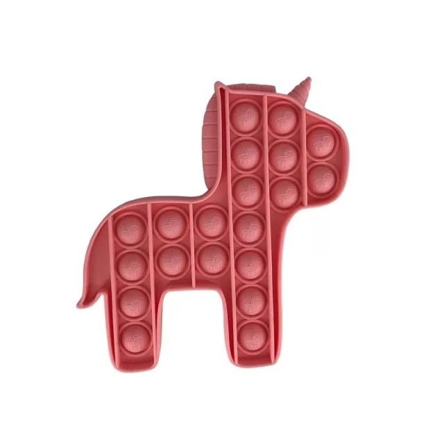 pop it horse popping toys 7817 - Wacky Track