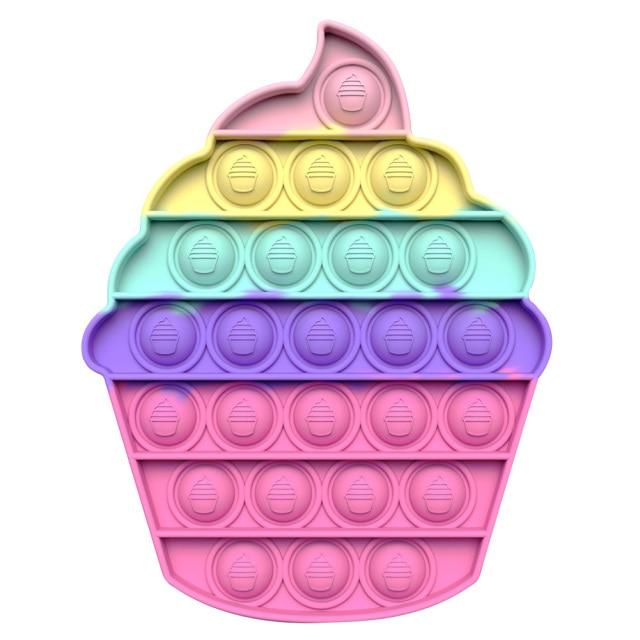pop it ice cream fidgets toys 3297 - Wacky Track