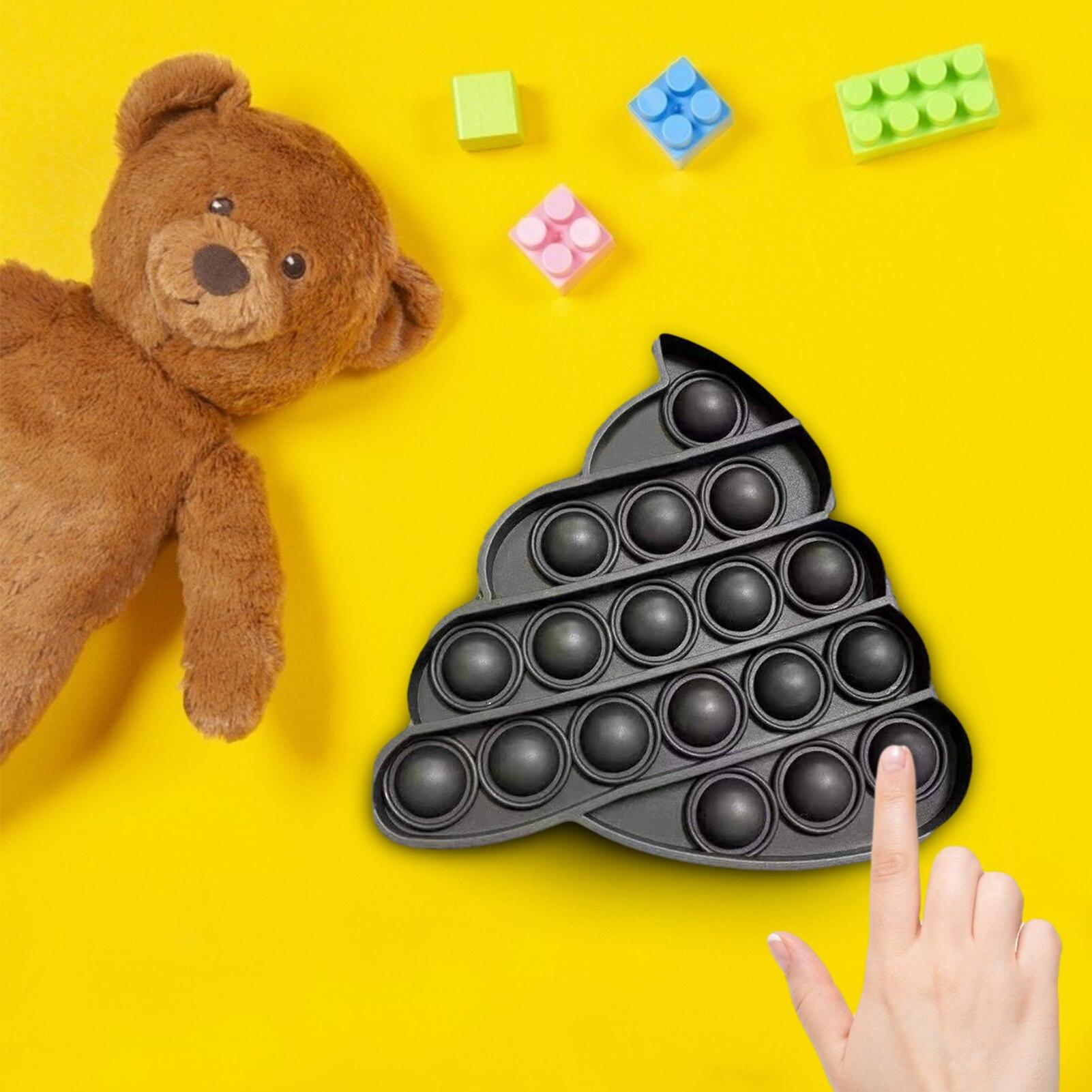 pop it ice cream board fidget toys 7117 - Wacky Track