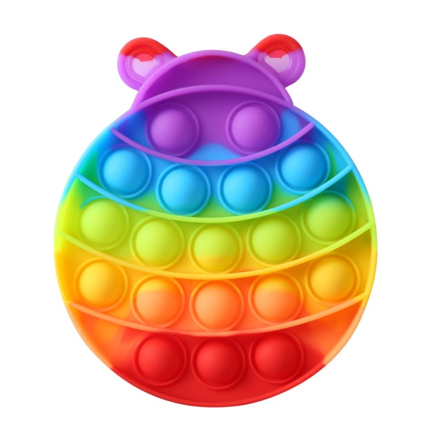 pop it insect fidget toy 3090 - Wacky Track