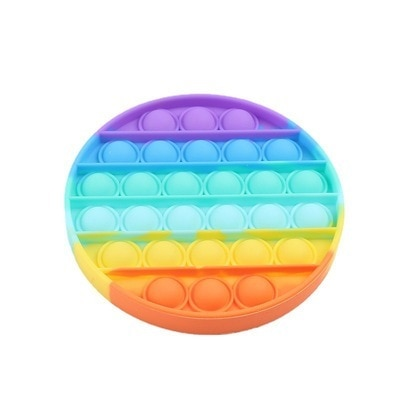 pop it jumbo bubble fidget toys 4240 - Wacky Track