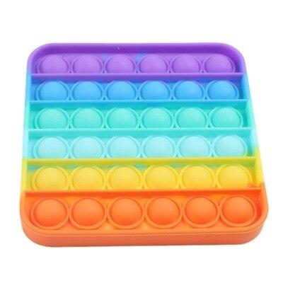 pop it jumbo bubble fidget toys 4598 - Wacky Track