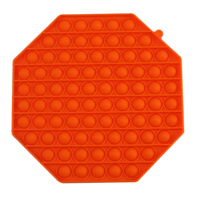 pop it jumbo polygon fidgets toys 2765 - Wacky Track