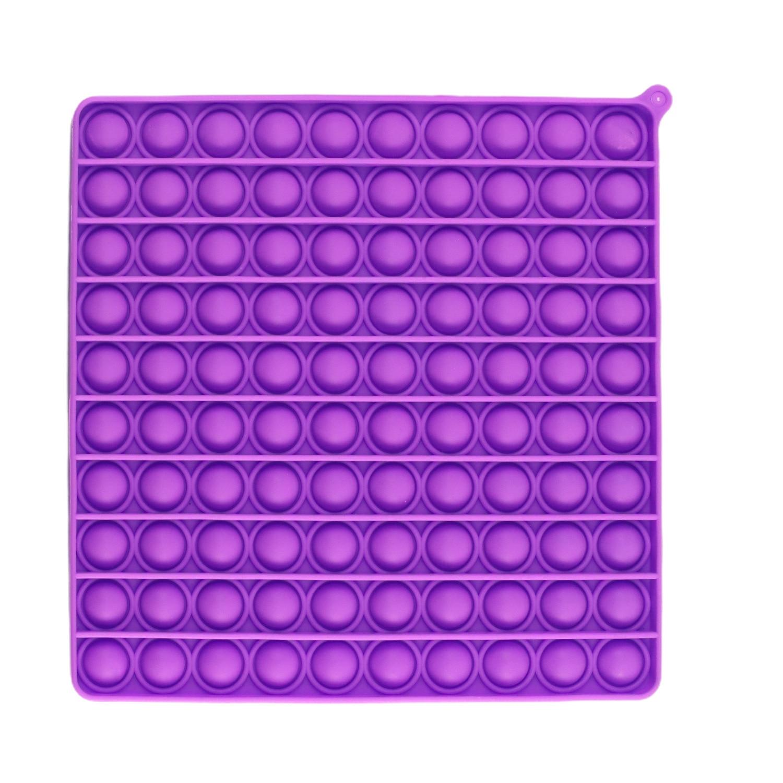 pop it jumbo square fidget toy 5522 - Wacky Track