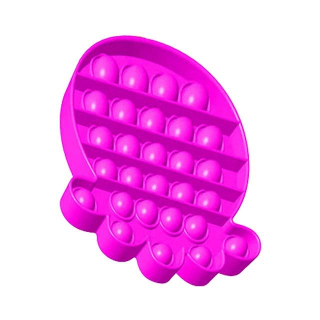 pop it octopus fidgets toys 8525 - Wacky Track