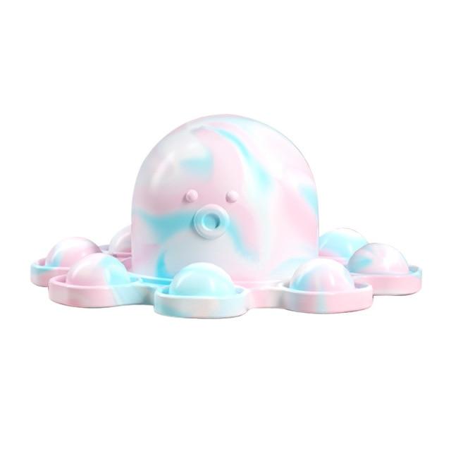 pop it octopus fidget toy 4975 - Wacky Track