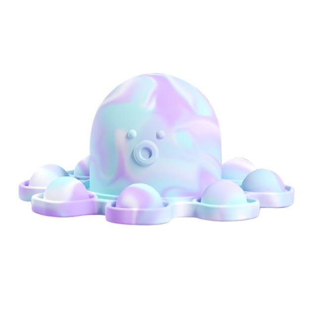 pop it octopus fidget toy 7545 - Wacky Track