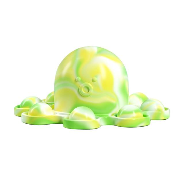 pop it octopus fidget toy 8467 - Wacky Track