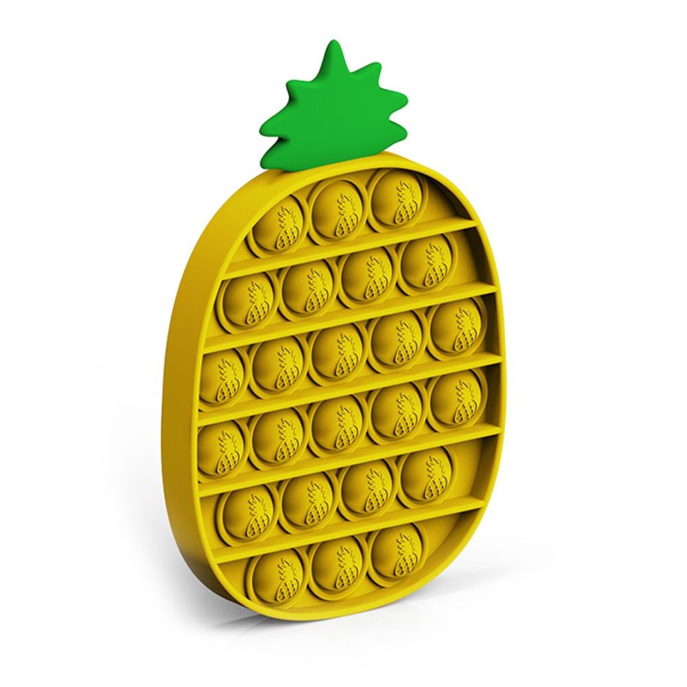pop it pineapple fidgets toys 6853 - Wacky Track