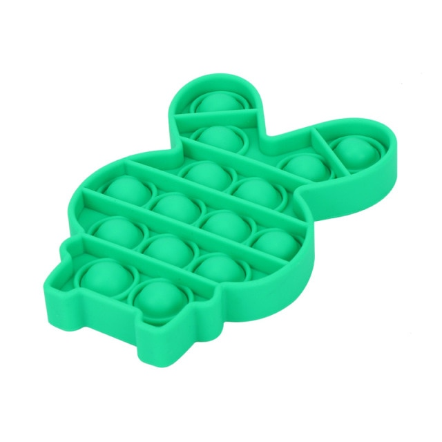 pop it rabbit fidgets toys 2239 - Wacky Track