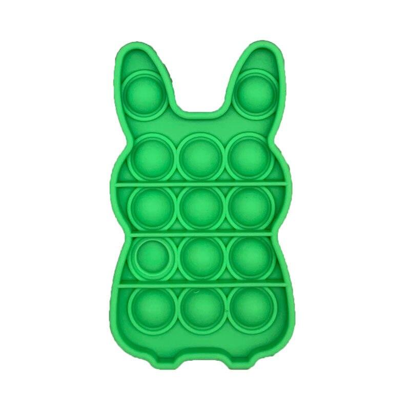 pop it rabit fidget toy 1083 - Wacky Track
