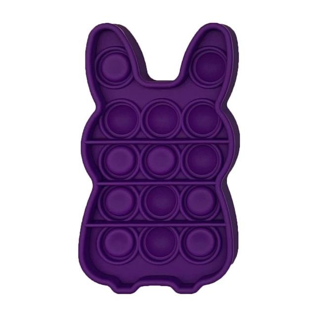 pop it rabit fidget toy 1448 - Wacky Track