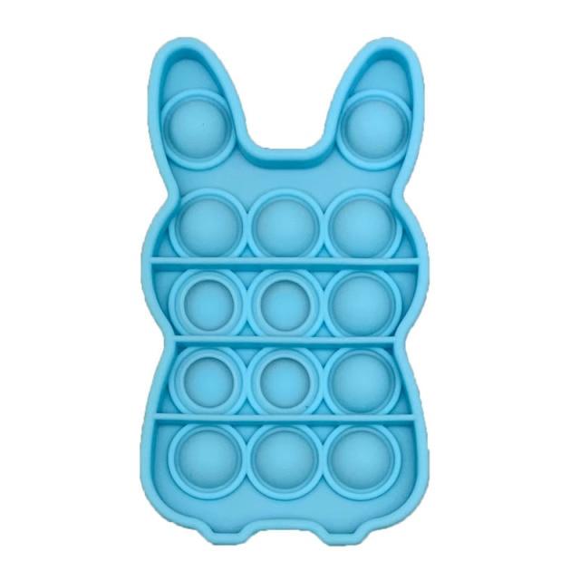 pop it rabit fidget toy 3704 - Wacky Track