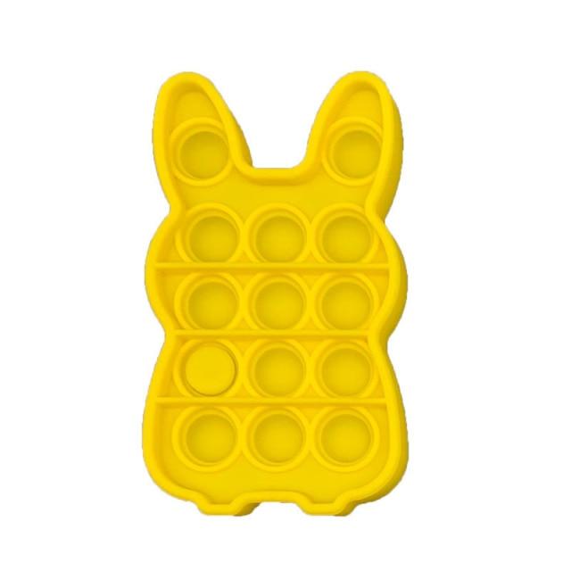 pop it rabit fidget toy 5754 - Wacky Track