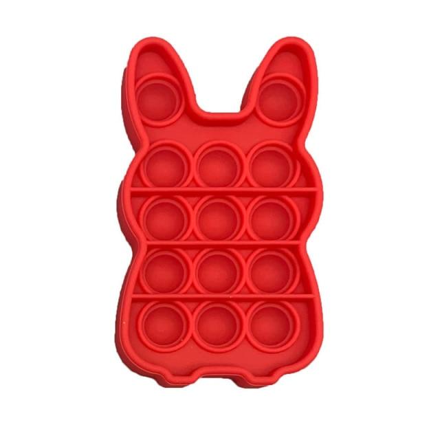 pop it rabit fidget toy 6147 - Wacky Track