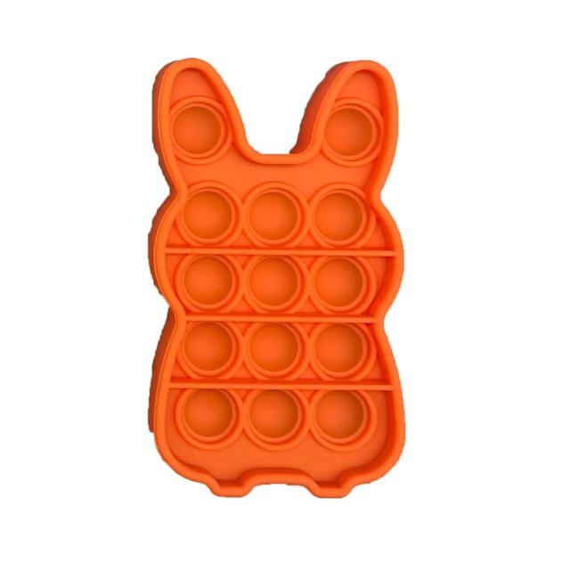 pop it rabit fidget toy 7085 - Wacky Track
