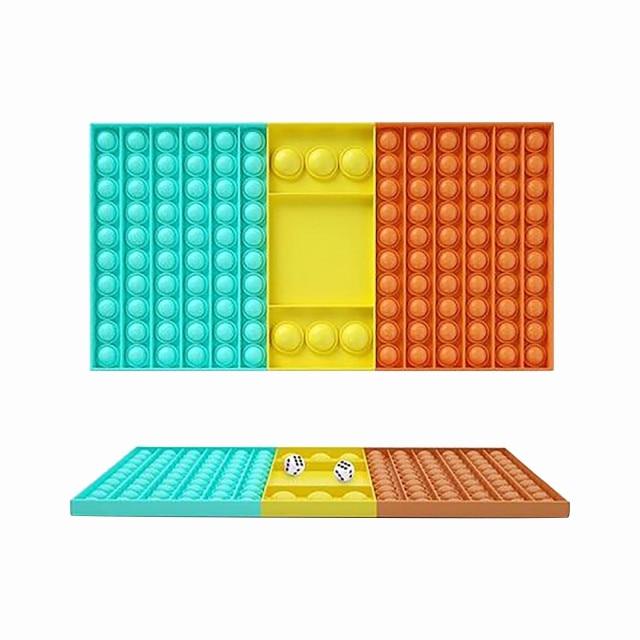 pop it rectangle fidget toy 1779 - Wacky Track