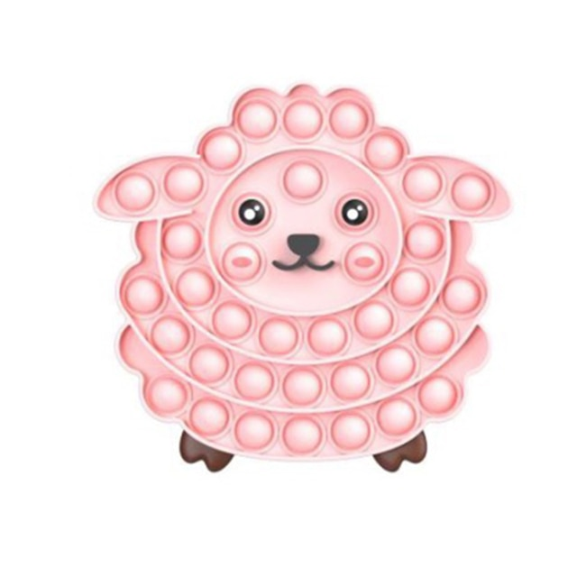 pop it sheep fidget toy 5143 - Wacky Track