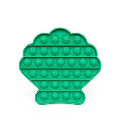 pop it shell fidget toy 1939 - Wacky Track