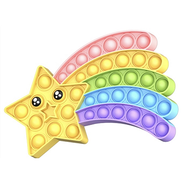 pop it star fidget toy 6969 - Wacky Track