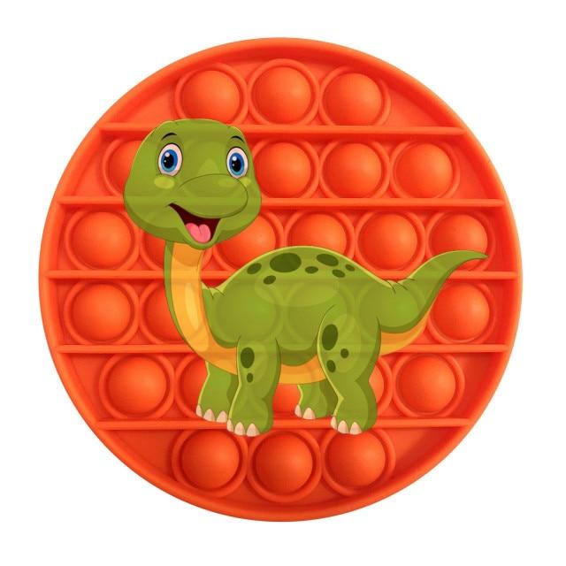 pop it turtle image fidget toy 1833 - Wacky Track