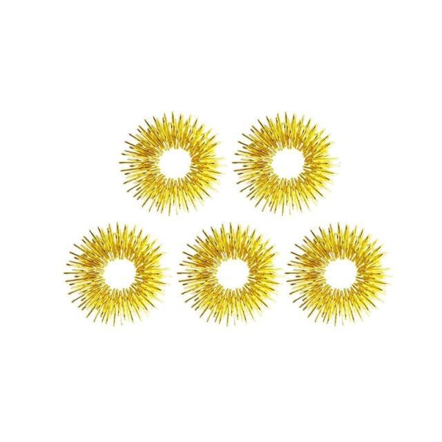 ring fidget spiky sensory ring fidget toy 5237 - Wacky Track