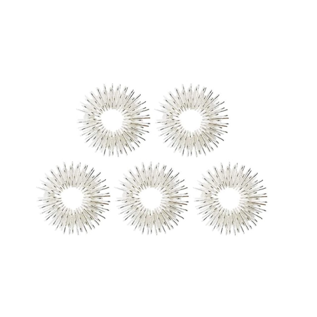 ring fidget spiky sensory ring fidget toy 5262 - Wacky Track