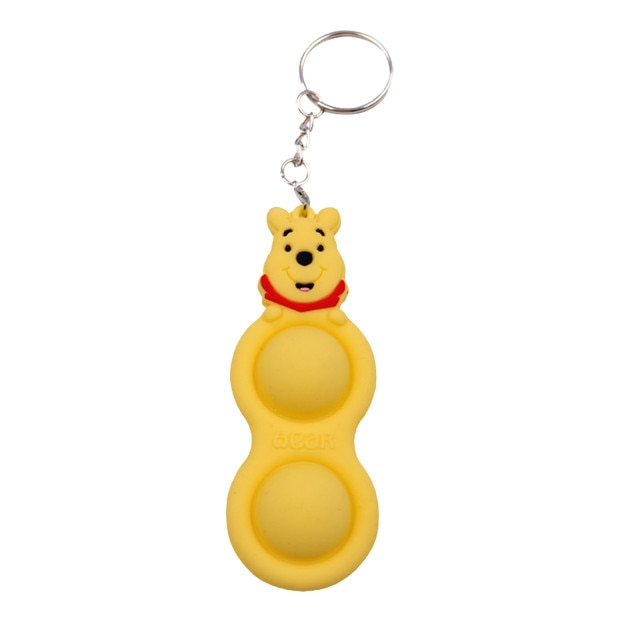 simple dimple cartoon character fidget toy 1843 - Wacky Track
