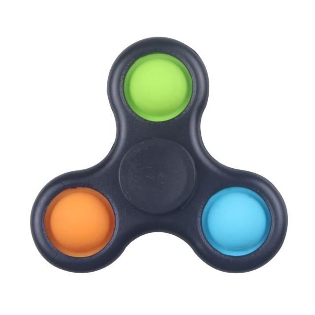 simple dimple pop it 3 pack 1 fidget toy 6391 - Wacky Track