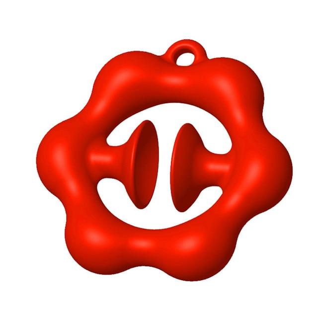 snapper fidget flower fidget toy 3943 - Wacky Track