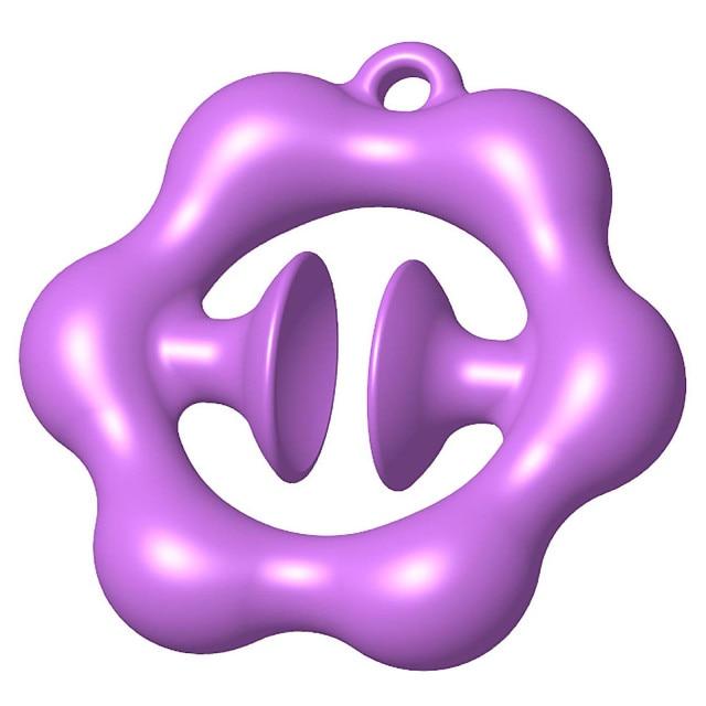 snapper fidget flower fidget toy 7794 - Wacky Track
