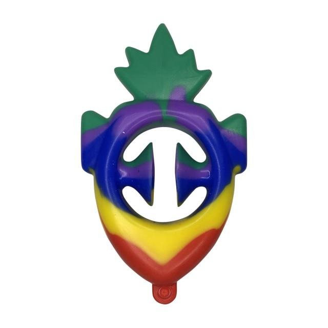 snapper fidget pineapple fidget toy 3604 - Wacky Track